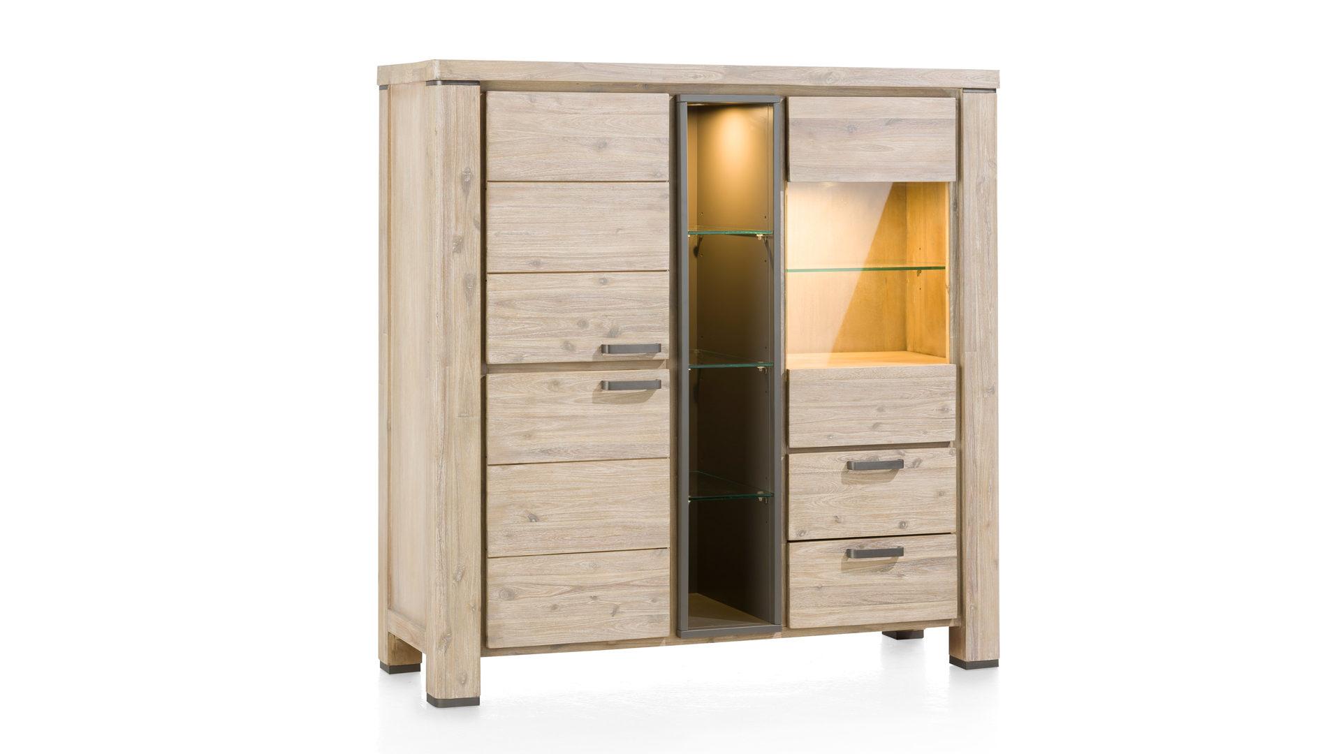 Wohnland Breitwieser Räume Esszimmer Kommoden Sideboards