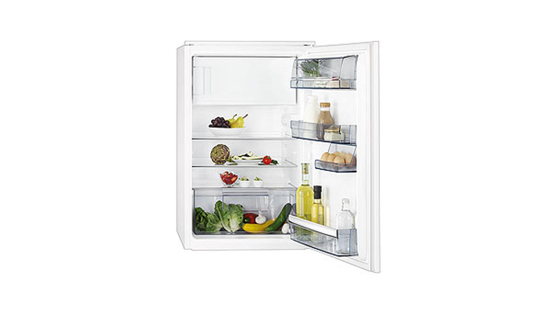 Aeg Kühlschrank Ohne Gefrierfach : Wohnland breitwieser markenshops alle geräte aeg aeg