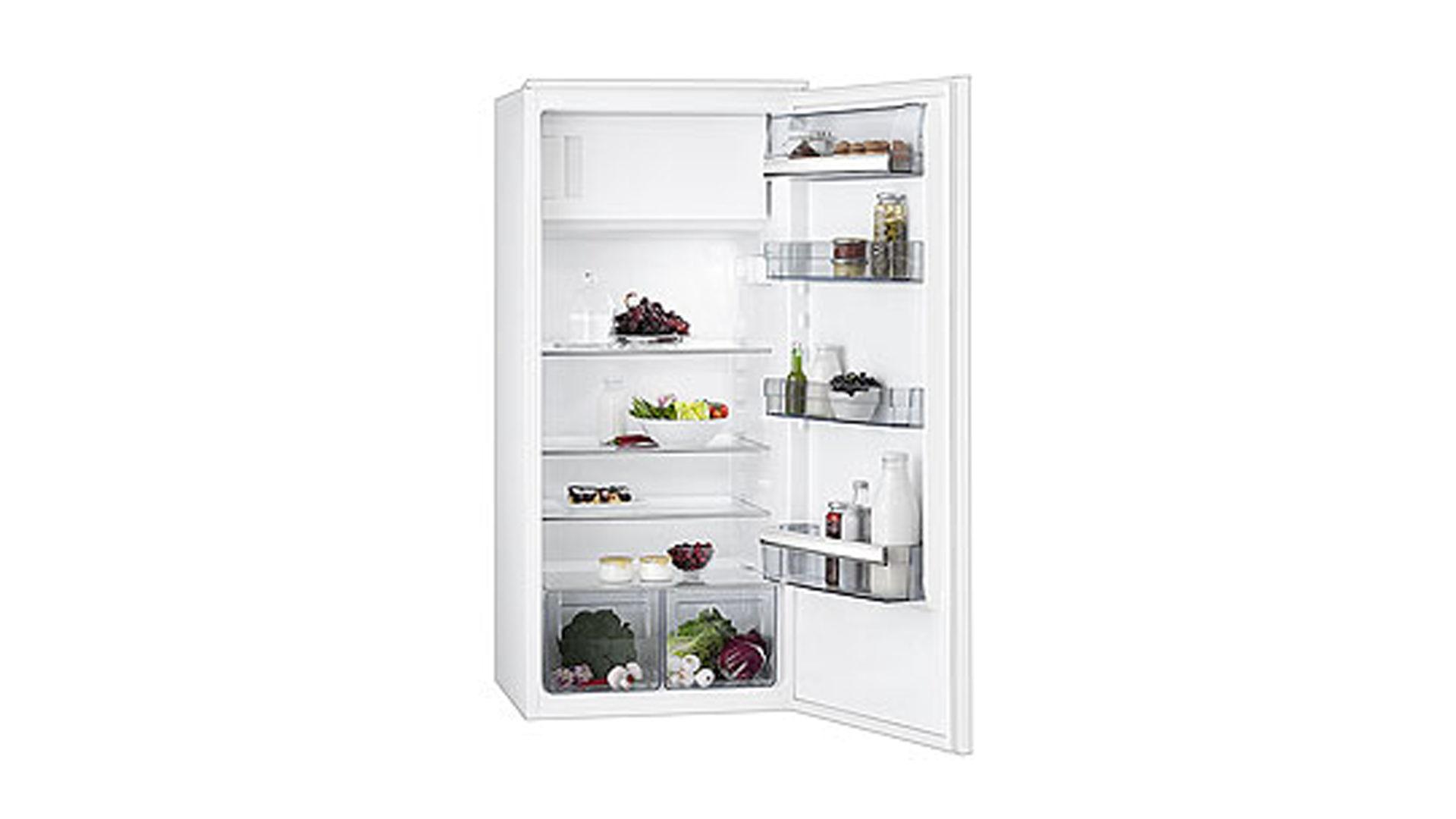 Aeg Kühlschrank Mit Gefrierschrank : Wohnland breitwieser markenshops kühlschränke aeg aeg