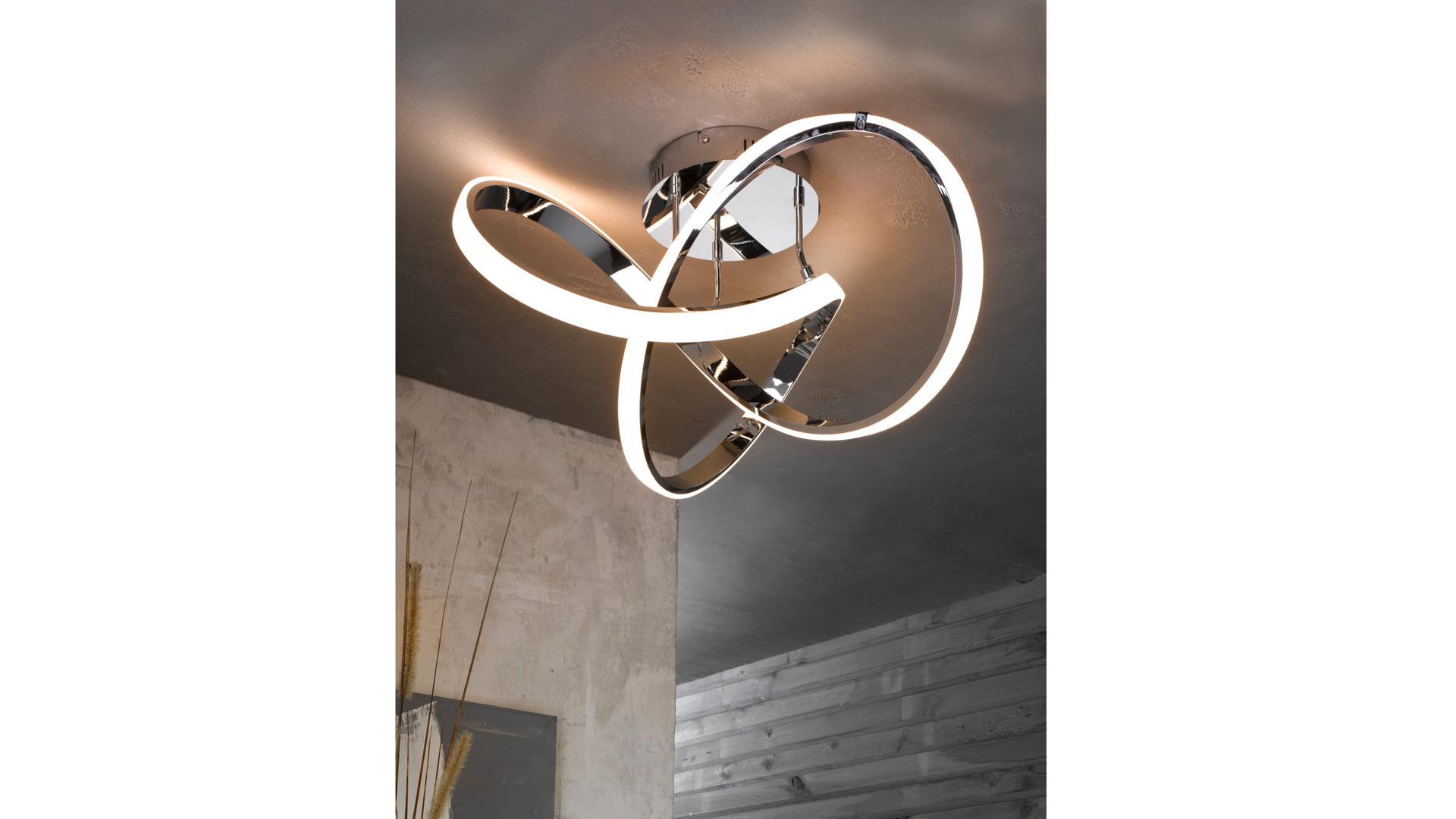 LED Deckenleuchte Indigo