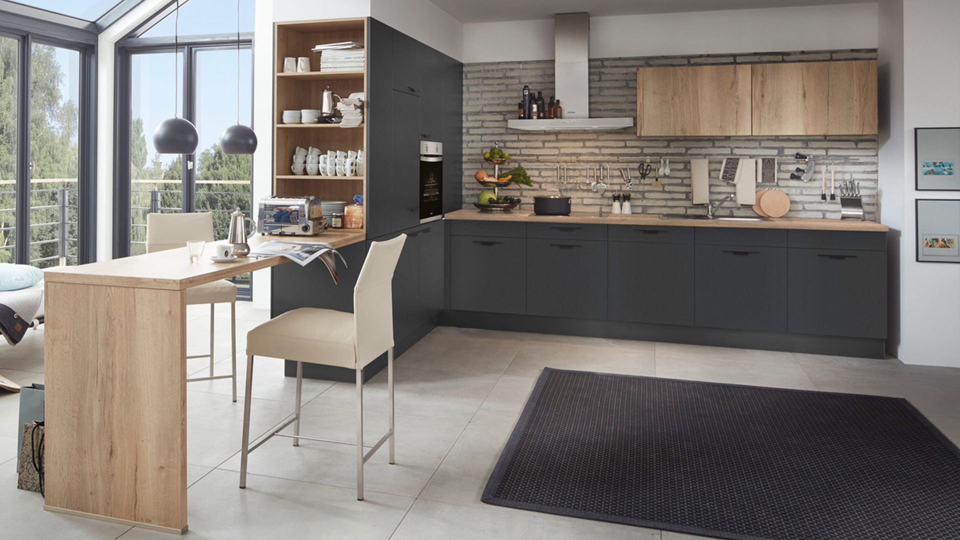 Schüller Küchen Arbeitsplatten wohnland breitwieser , möbel a-z, küchen, einbauküchen, einbauküche