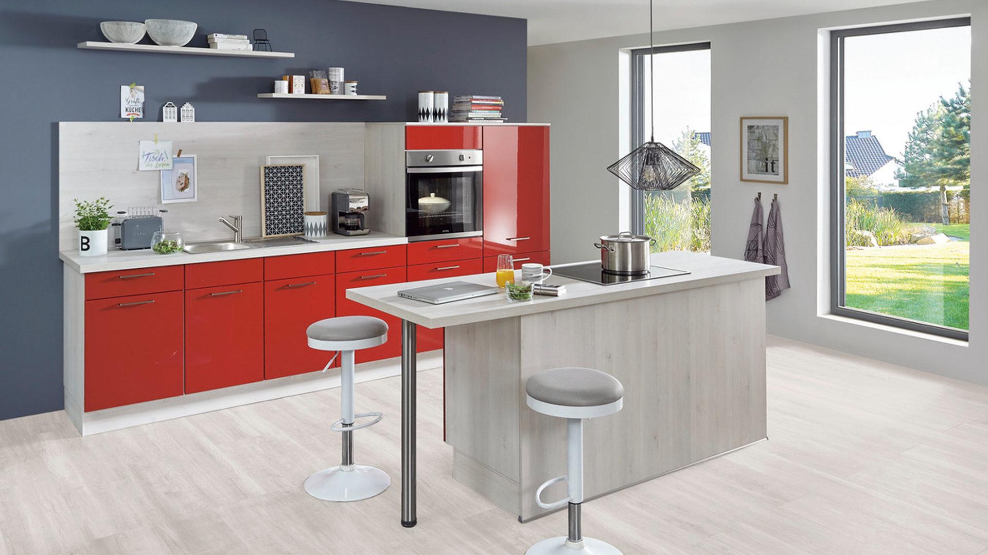 Wohnland Breitwieser , Möbel A-Z, Küchen, Einbauküchen, Einbauküche ...