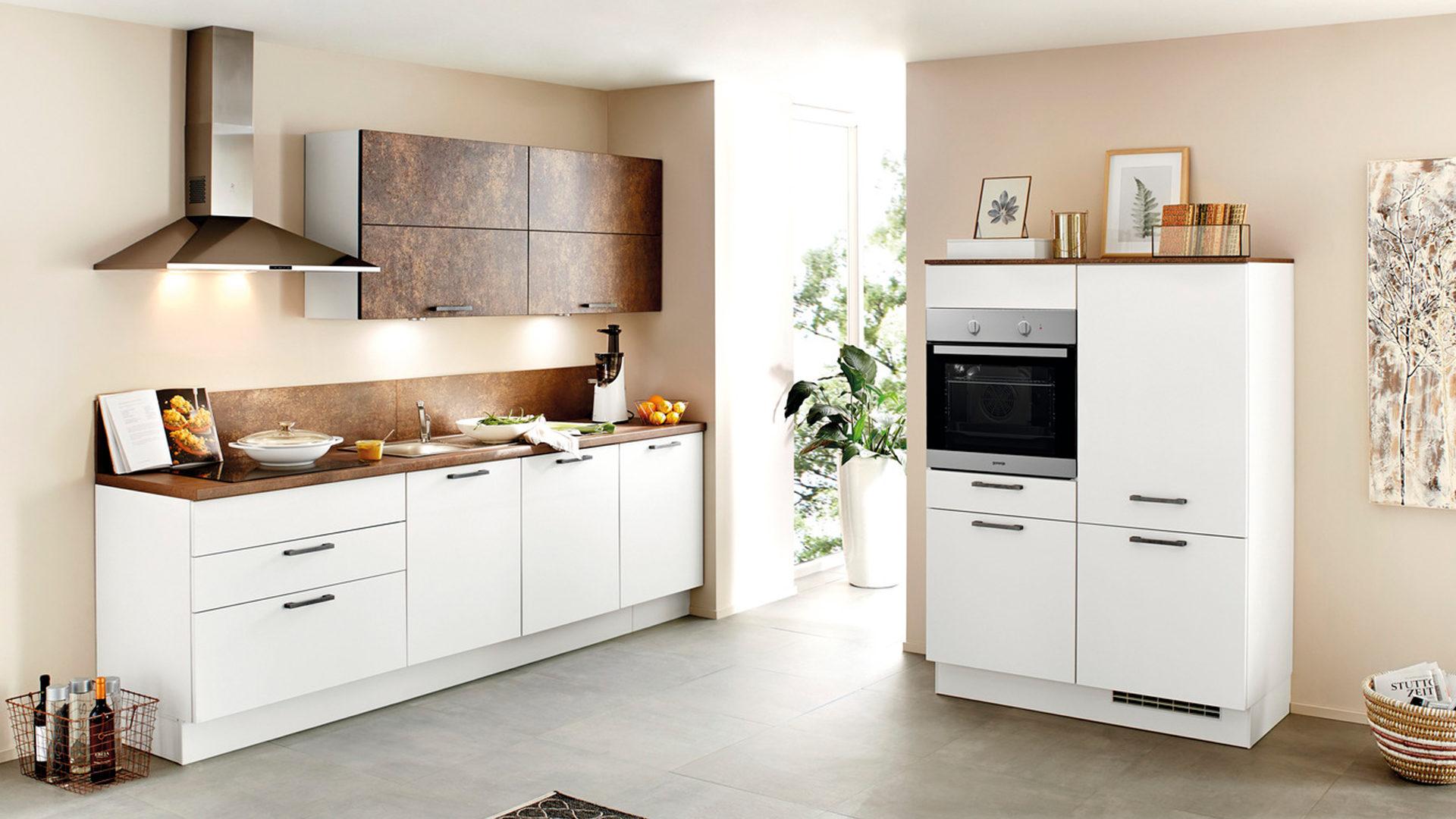 Gorenje Kühlschrank Hornbach : Arbeitsplatten küche kaufen. küche modern u form ikea hängeschrank