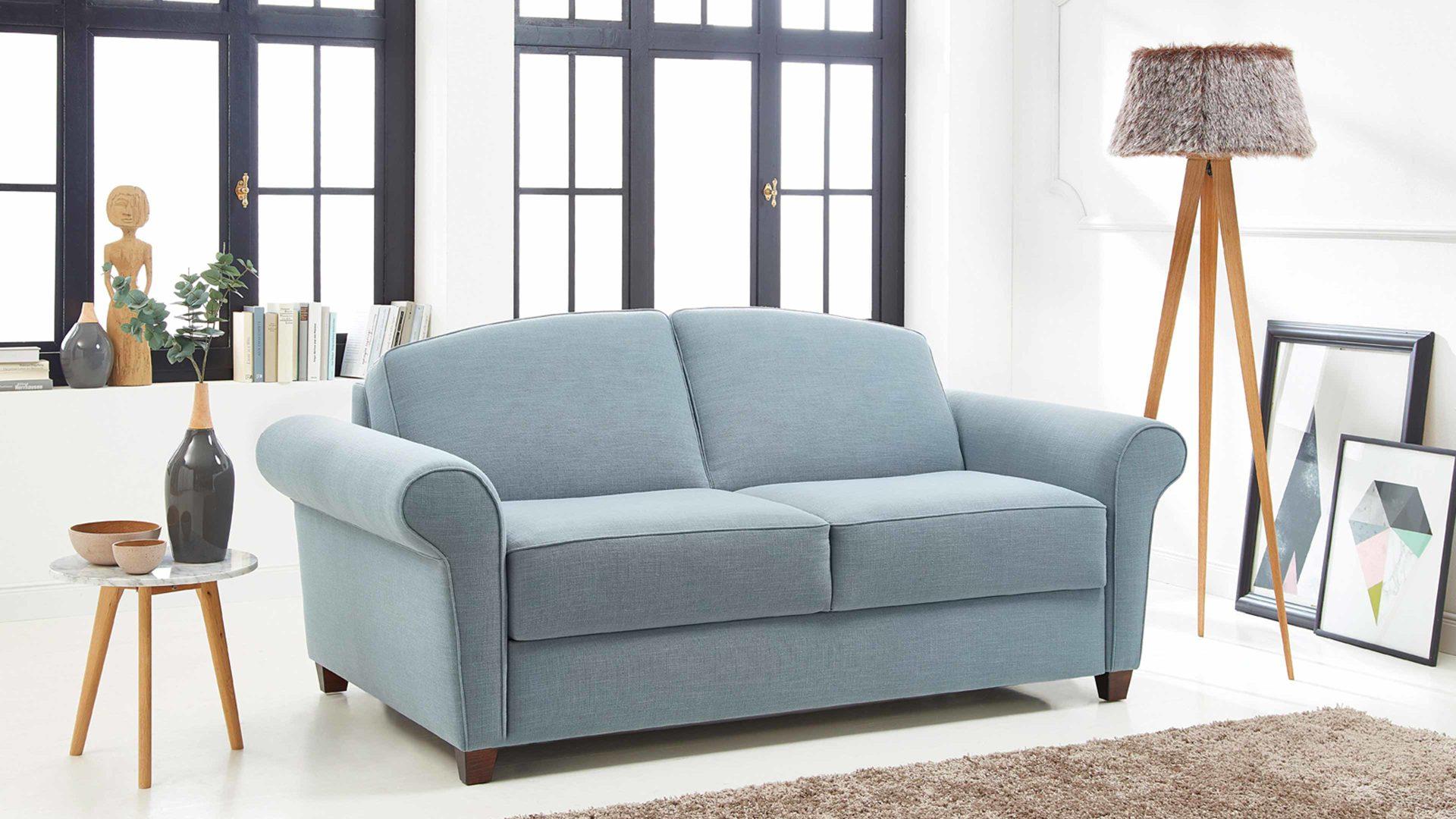 Schlafcouch Blau wohnland breitwieser markenshops polstermöbel comfortmaster
