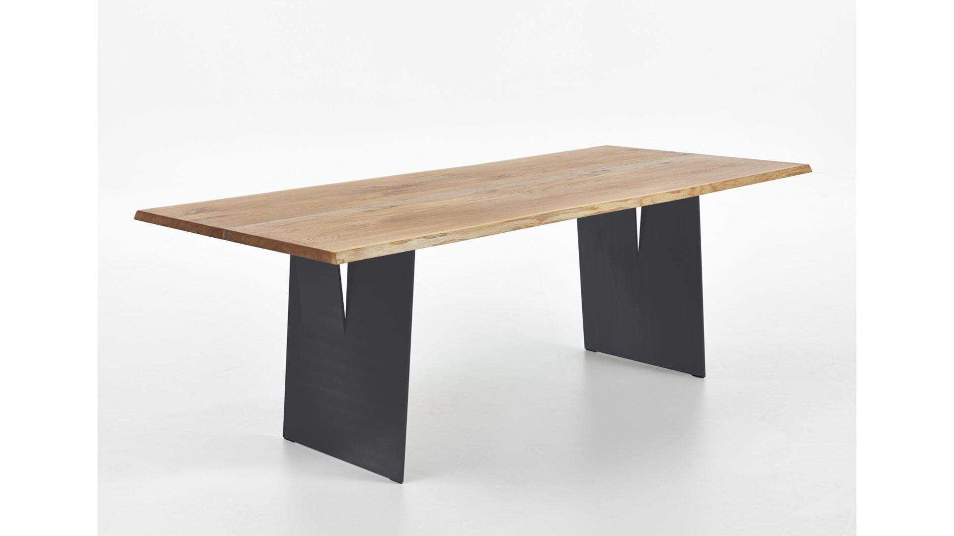 Wohnland Breitwieser Raume Esszimmer Tische Massivholz Esstisch
