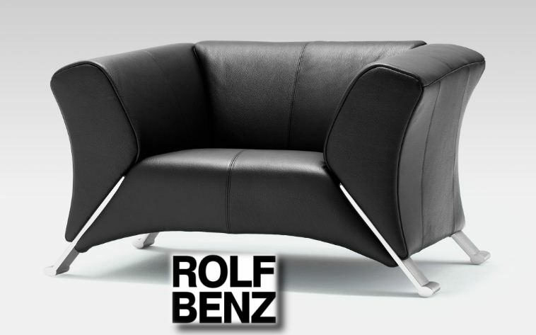Ledersofa schwarz rolf benz  Rolf Benz Sofa 322. Best Sofa From Rolf Benz With Rolf Benz Sofa ...