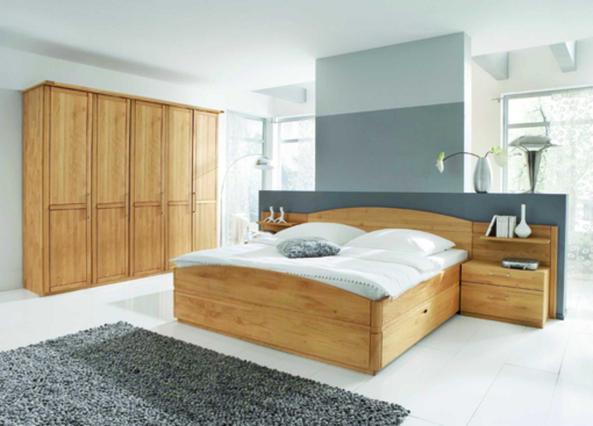 Wohnland Breitwieser Raume Schlafzimmer Komplettzimmer