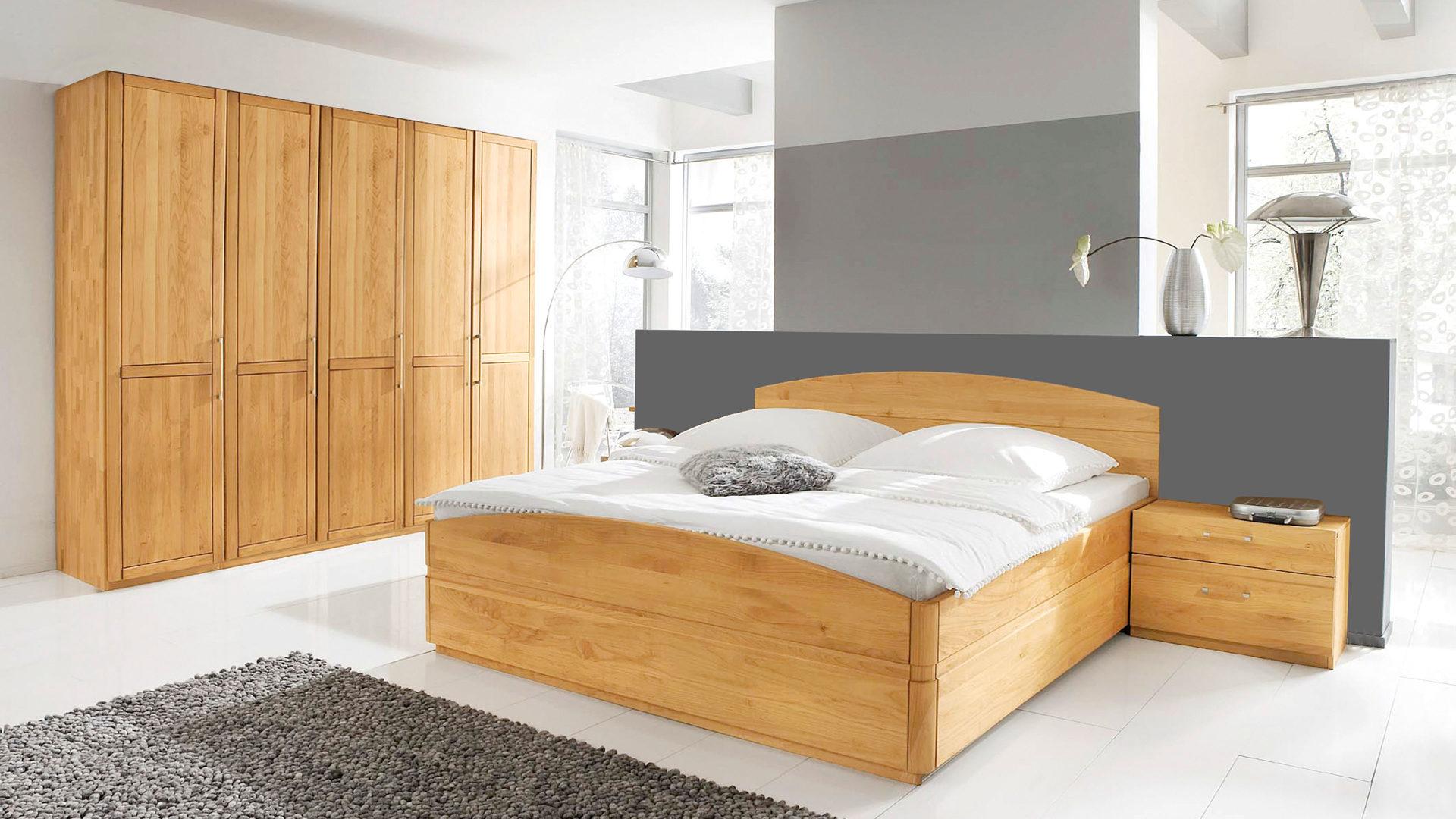 Wohnland Breitwieser , Räume, Schlafzimmer, Komplettzimmer ...