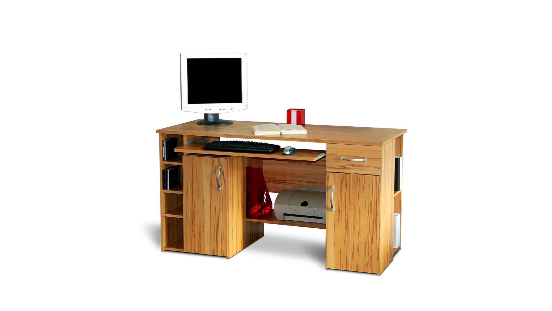 wohnland breitwieser | computertisch bzw. arbeitstisch, auch in, Gestaltungsideen