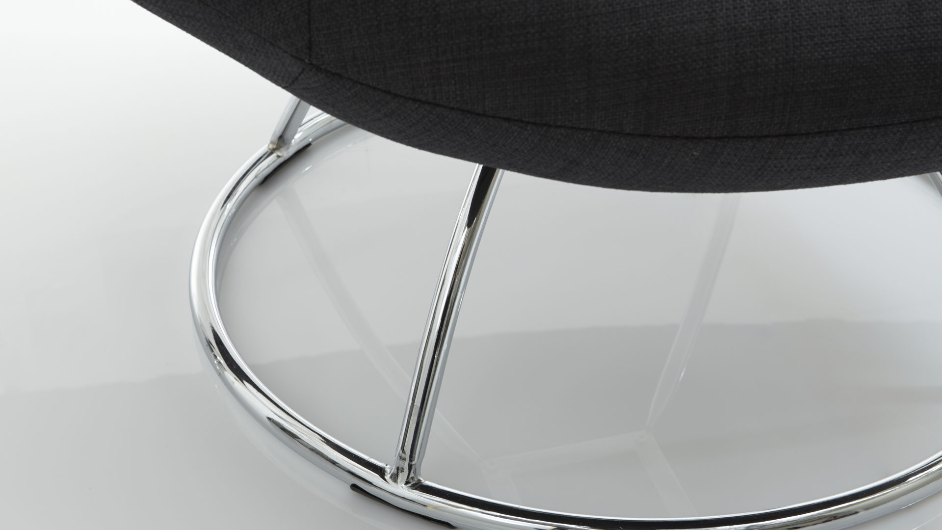 Wohnland Breitwieser Drehbarer Retro Sessel Als Komfortabler