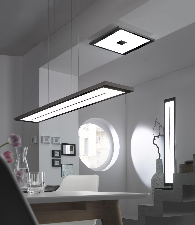 Wohnland Breitwieser , Räume, Küche, Lampen + Leuchten, EVOTEC ...