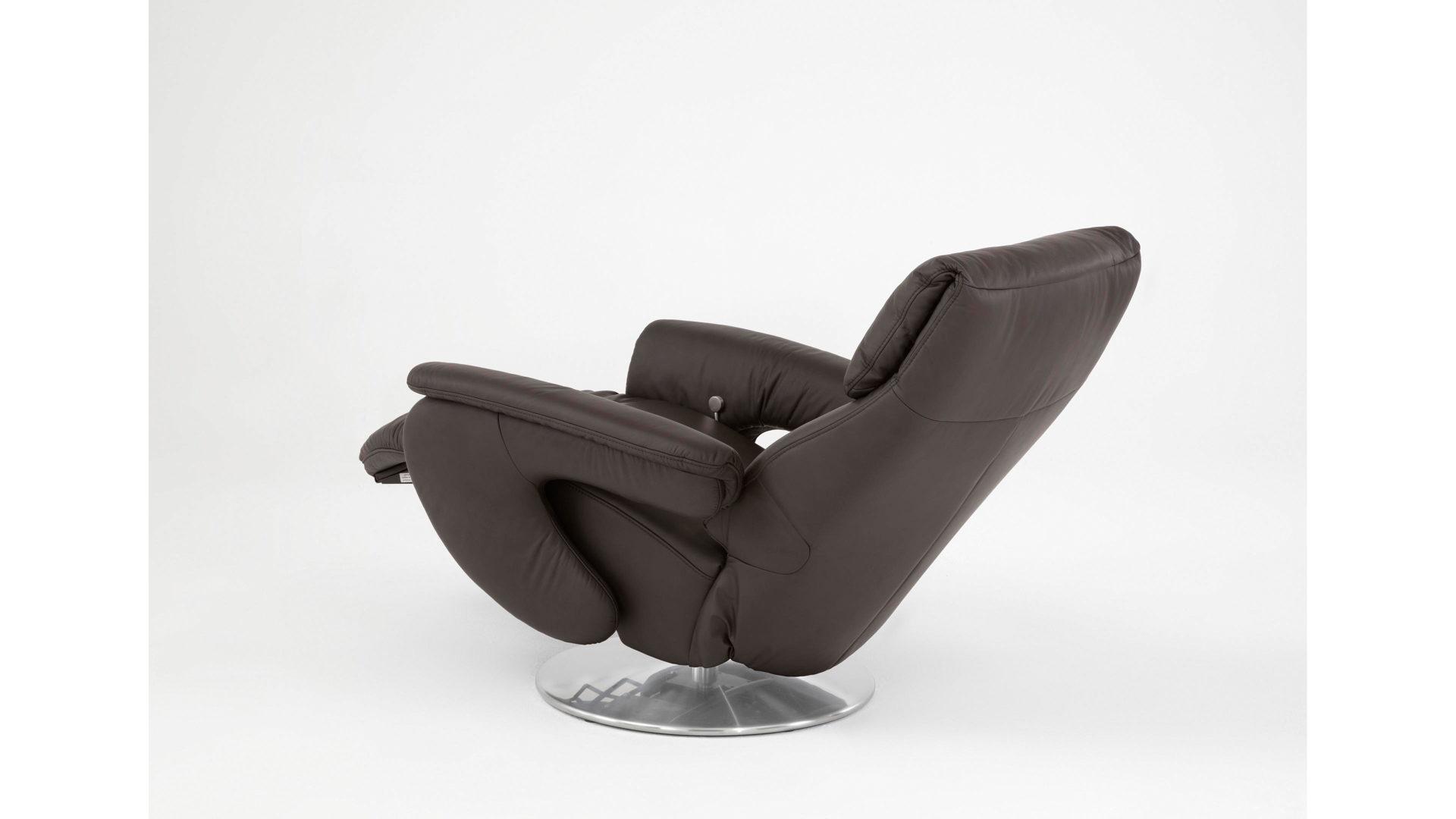 Relaxsessel mit hocker modern  Wohnland Breitwieser | Möbel A-Z | Sessel + Hocker | Relaxsessel ...
