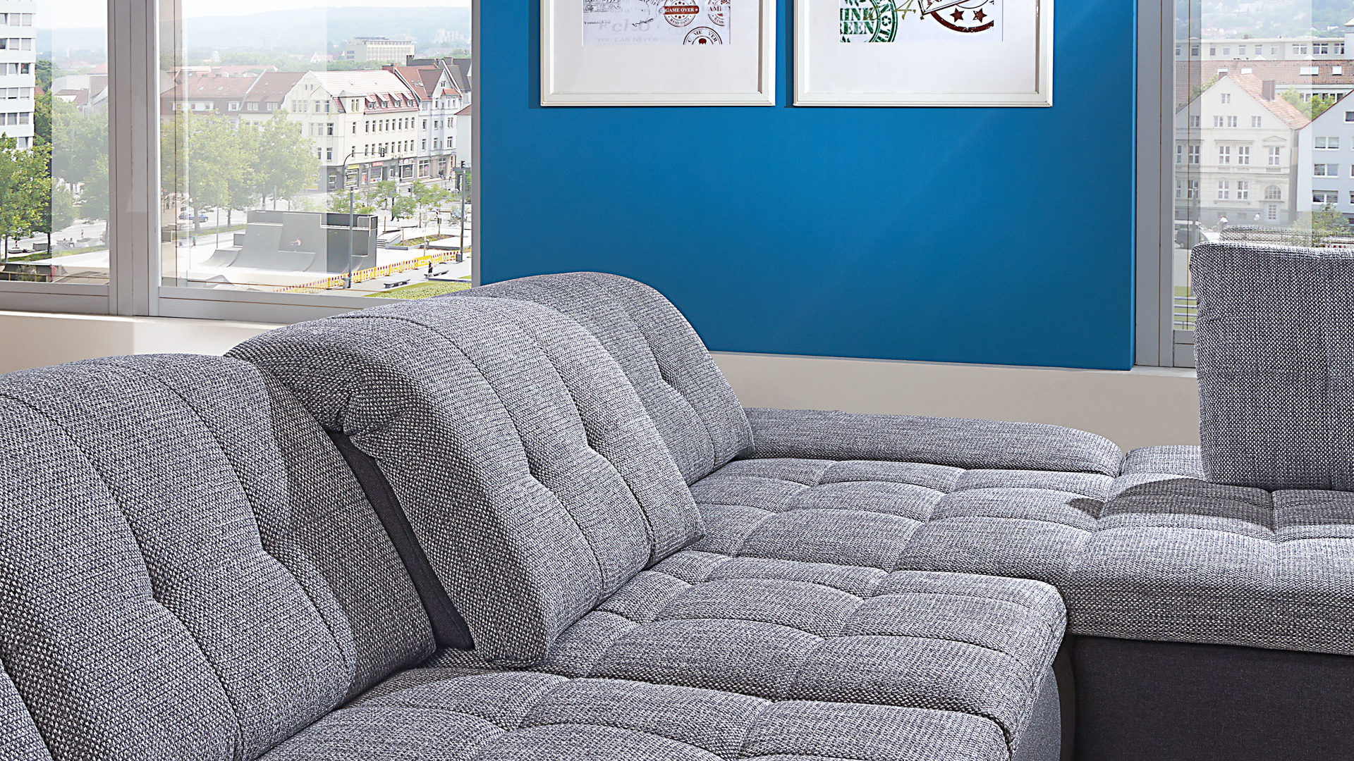 Wohnland Breitwieser Markenshops Couches Sofas Kawoo Kawoo