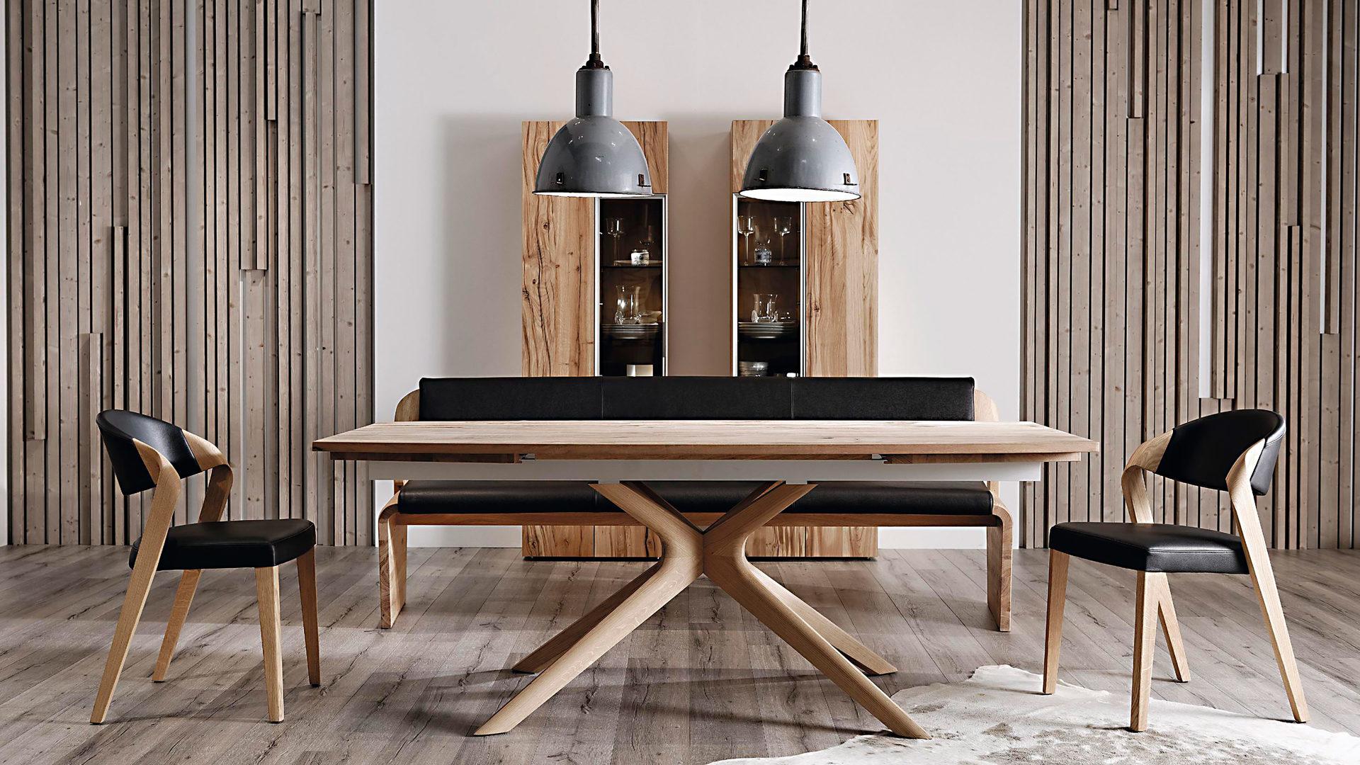 Esstisch Modern Holz | lepiphyte.com