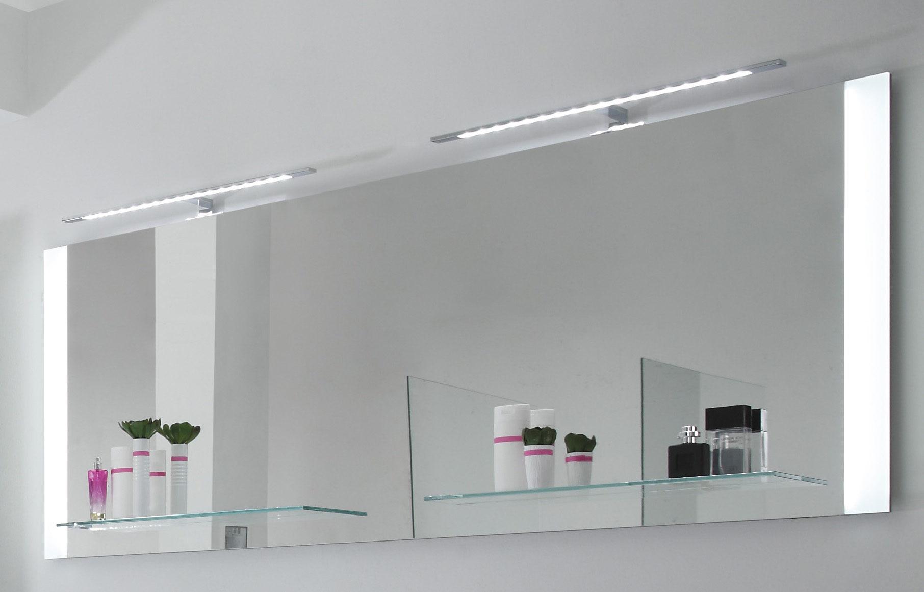 Wohnland Breitwieser , Räume, Badezimmer, Spiegelschränke + Spiegel ...