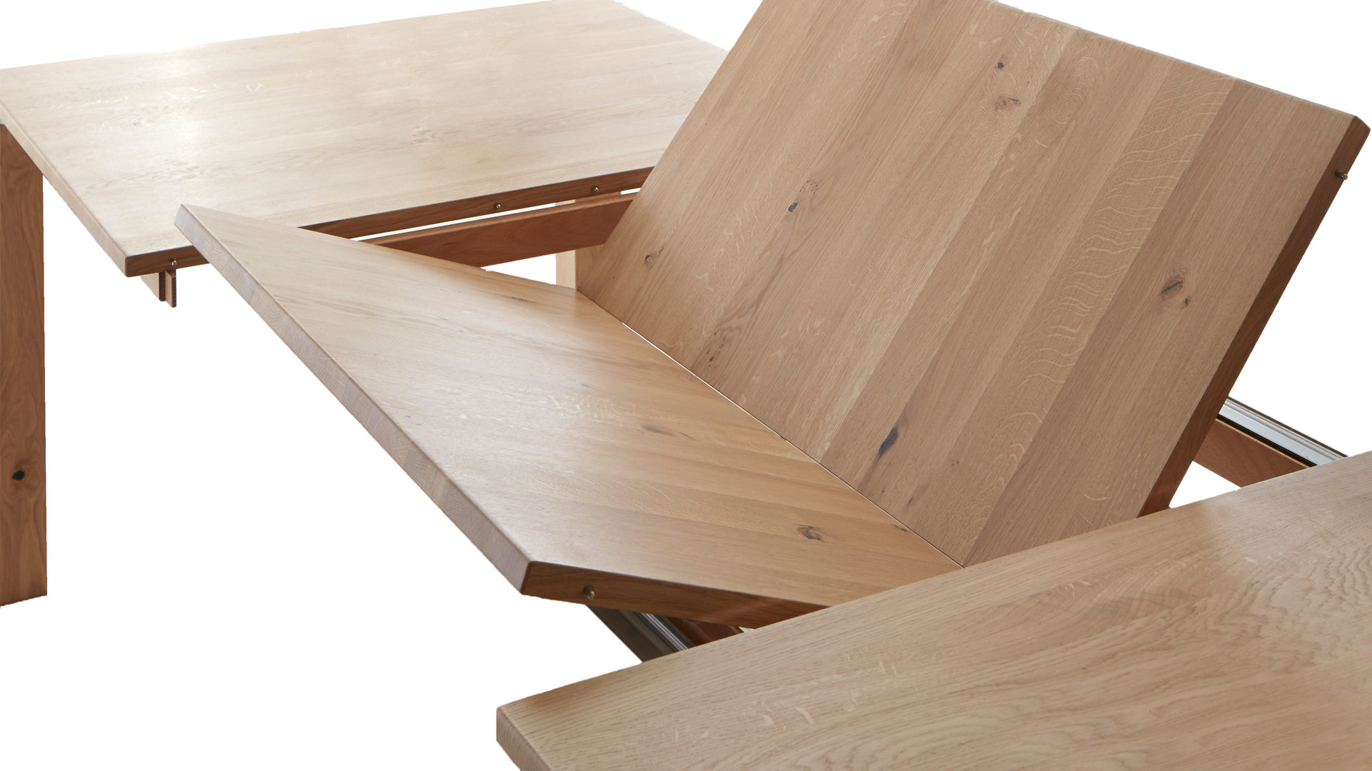 Wohnland Breitwieser Raume Esszimmer Tische Auszugtisch