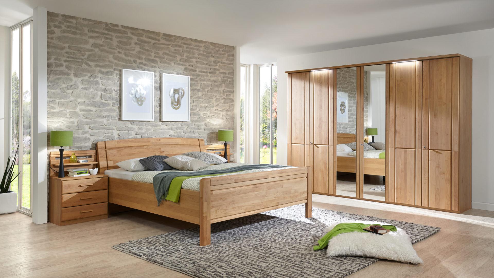 Wohnland Breitwieser | Räume | Schlafzimmer | Komplettzimmer ...