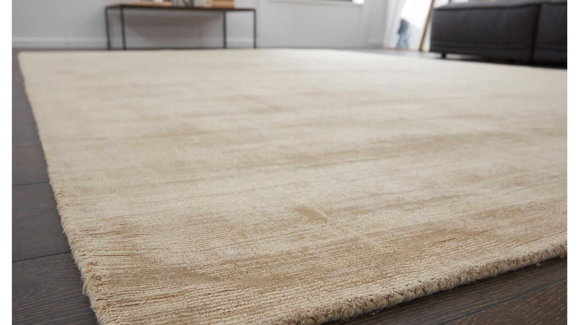 Handgewebter Teppich Interliving A 8060