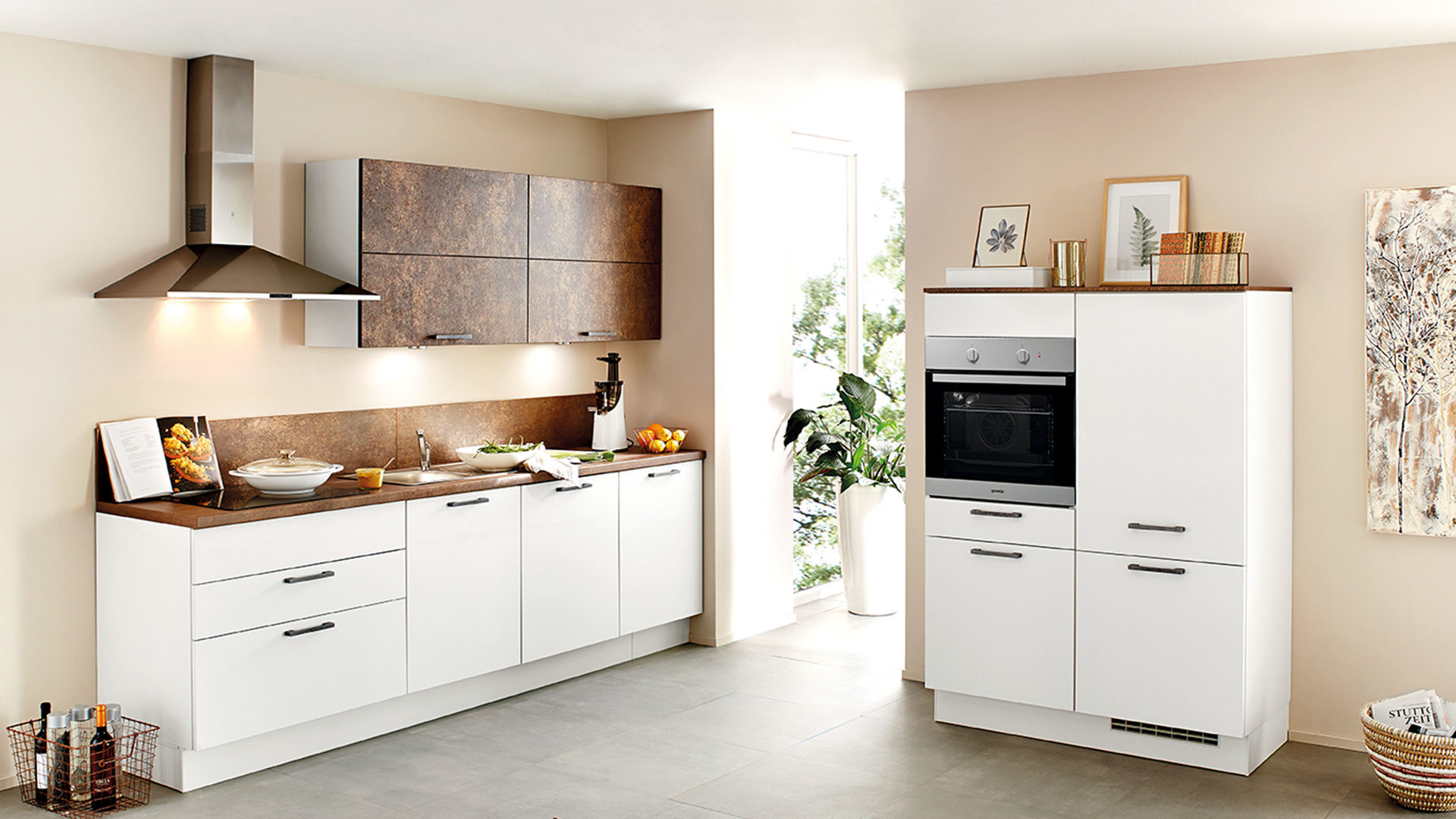 Retro Kühlschrank Dunkelgrün : Wohnland breitwieser suchergebnis für arbeitsplatten montieren wie