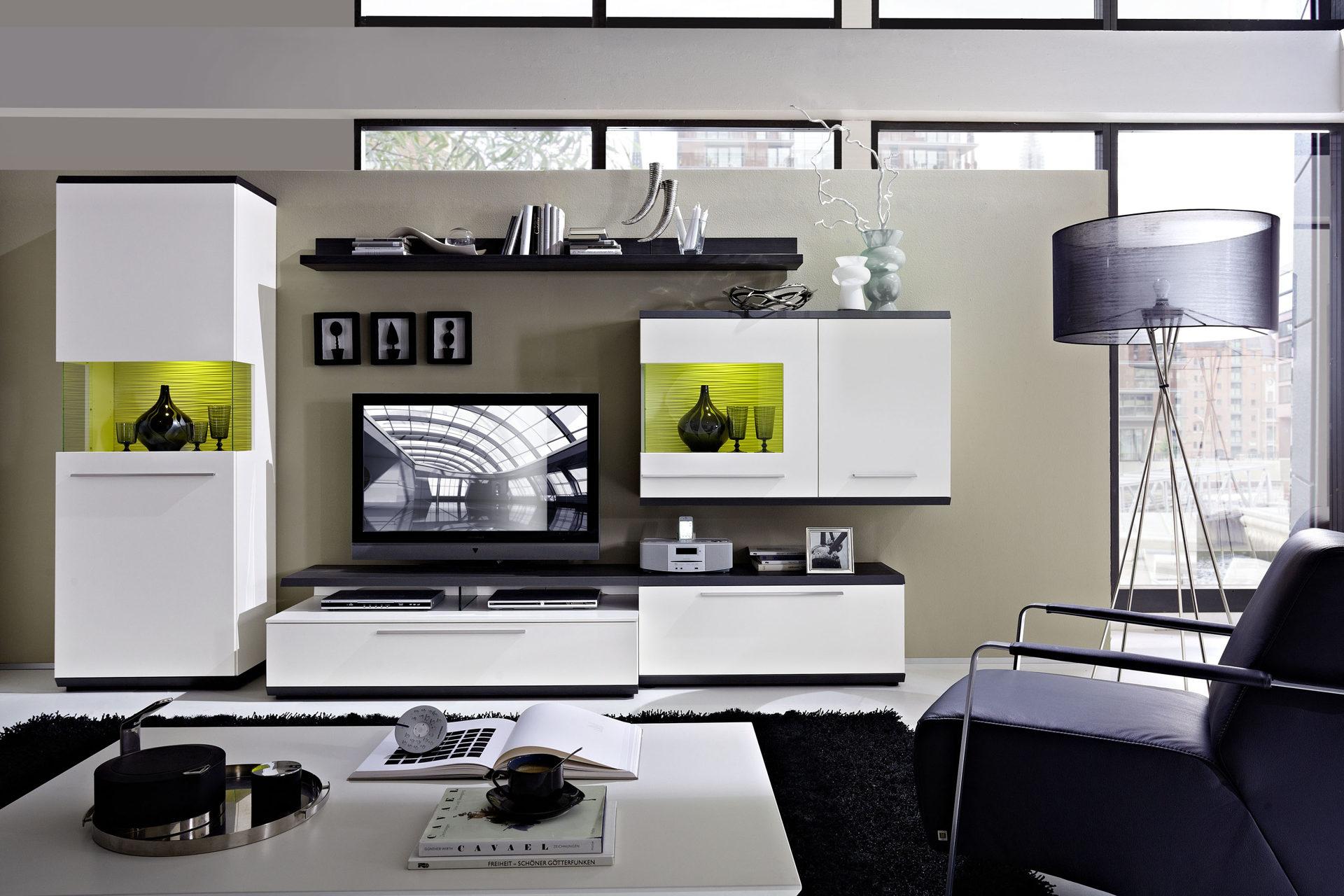 Wohnland Breitwieser Suchergebnis Für Wohnwände Moderne Wohnwand